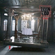 TEEN TOP Mini Album Vol.7 - RED POINT (URBAN)