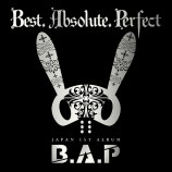 B.A.P Best. Absolute. Perfect (Japan Version)(Limited Edition)