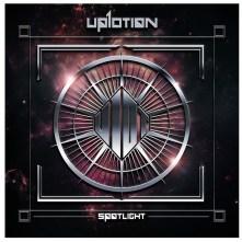 UP10TION MINI ALBUM VOL.3 - SPOTLIGHT (SILVER.)