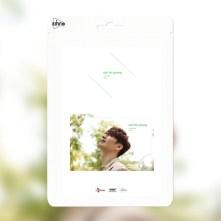 Son Ho Young Mini Album - May , I (Kihno Version)