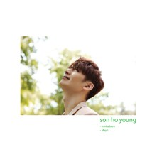 Son Ho Young Mini Album - May , I (Normal Version)