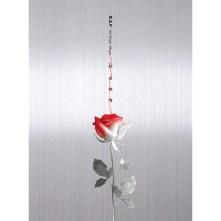 B.A.P Single Album Vol.6 - ROSE (A ver.)