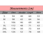 BTS The Wings Tour Hoodie (Version 2) Measurements