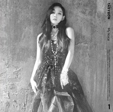 TAE YEON VOL.1 – MY VOICE (I Got Love Version)