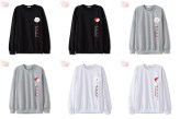 B.A.P ROSE Pullover (Colors)