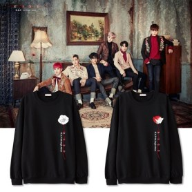 B.A.P ROSE Pullover