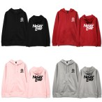 GOT7 Never Ever Hoodie (Colors)