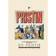 PRISTIN MINI ALBUM VOL.1 - HI! PRISTIN (PRISMATIC VER)(Ver.A)