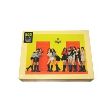 TWICE POPUP STORE KNOCK KNOCK - PUZZLE