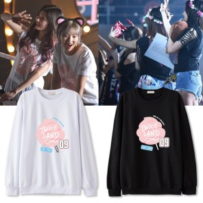 TWICE TWICELAND Pullover