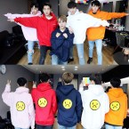 HIGHLIGHT Can You Feel It Hoodie (Ver.2) 02