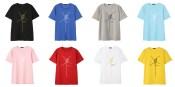 Teen Top High Five T-Shirt (Colors)