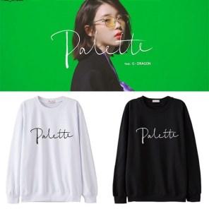 IU Palette Pullover