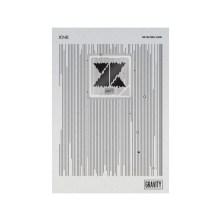 KNK 2ND SINGLE ALBUM - GRAVITY (KIHNO VERSION)