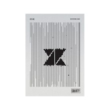 KNK 2ND SINGLE ALBUM - GRAVITY (NORMAL VERSION)