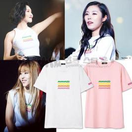 Mamamoo Moosical (Ver2) T-Shirt