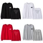 SEVENTEEN AL1 Pullover (Colors)