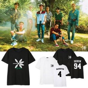 EXO The War T-Shirt