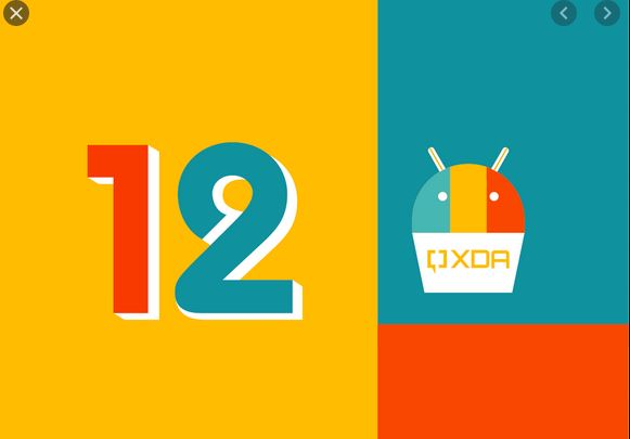 Google Android 12 Announced: Here are the Features and Launch date