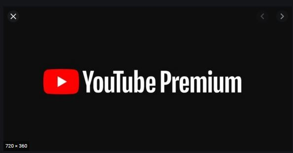 YouTube Premium Mod APK 16.16.38 Latest Version Download