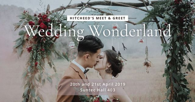 What to Do in Singapore this weekend 19 21 april 2019