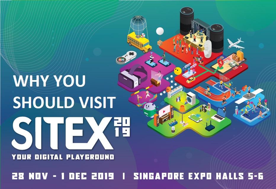 why visit sitex 2019