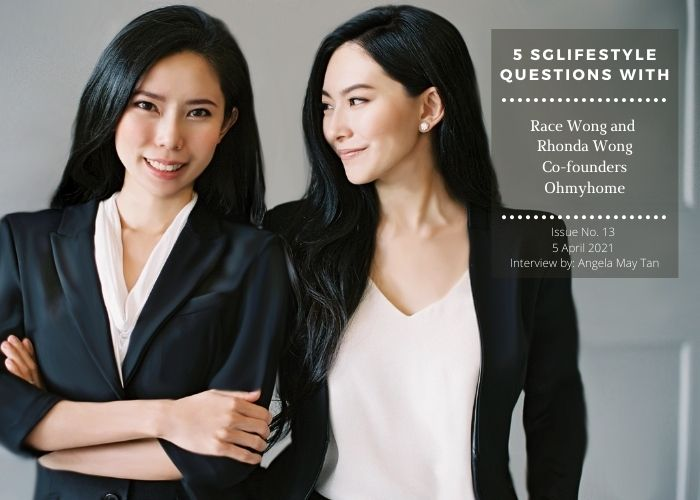 5 SG Lifestyle Questions Rhonda and Race Ohmyhome Founders_V2