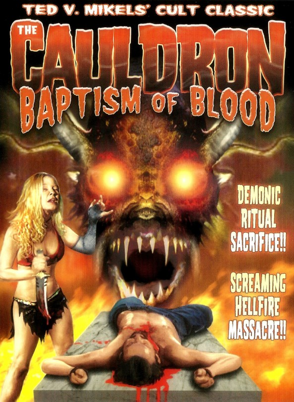 Cauldron: Baptism of Blood