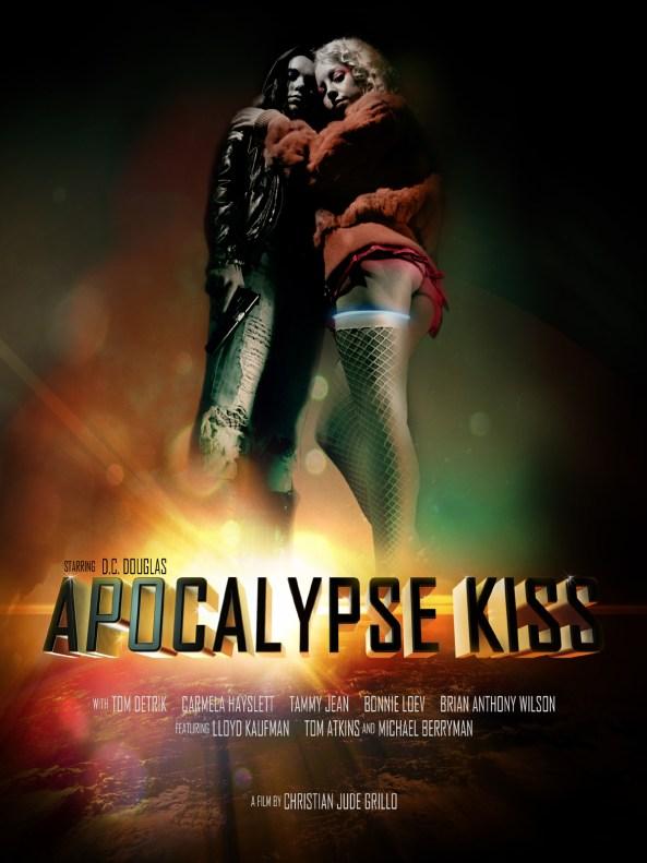 Apocalypse Kiss