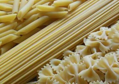 Pasta (Spaghetti, Noodles,…)
