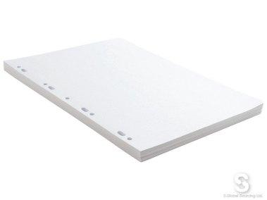 A4 White