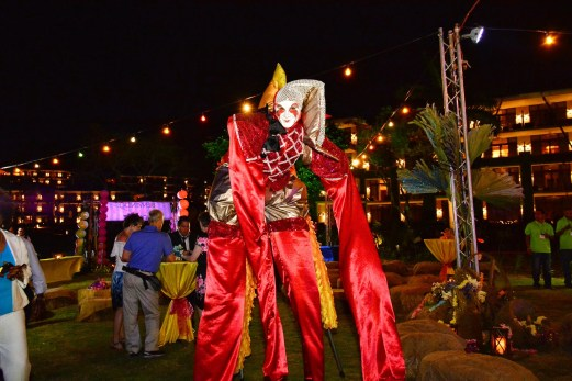 Stilt Walkers Entertainment