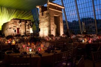 Dinner at The Metropolitan Museum of Art