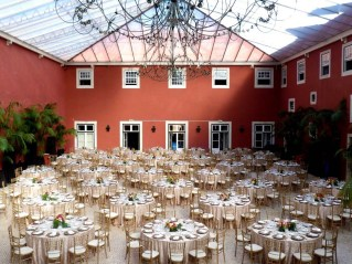 Non-traditional Event Space
