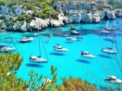 Menorca, Balearic Islands