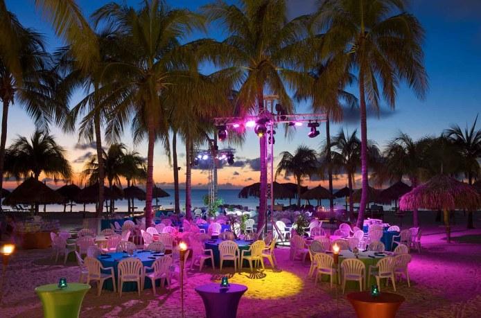 Aruba Select Group Marketing