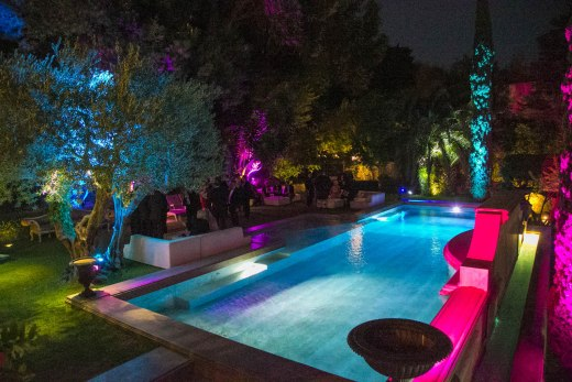 Villa St Georges, Cannes