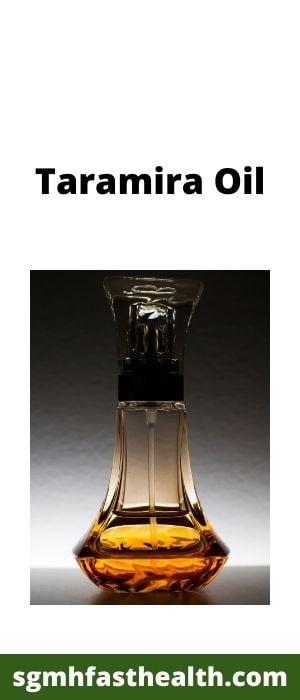 Taramira Oil