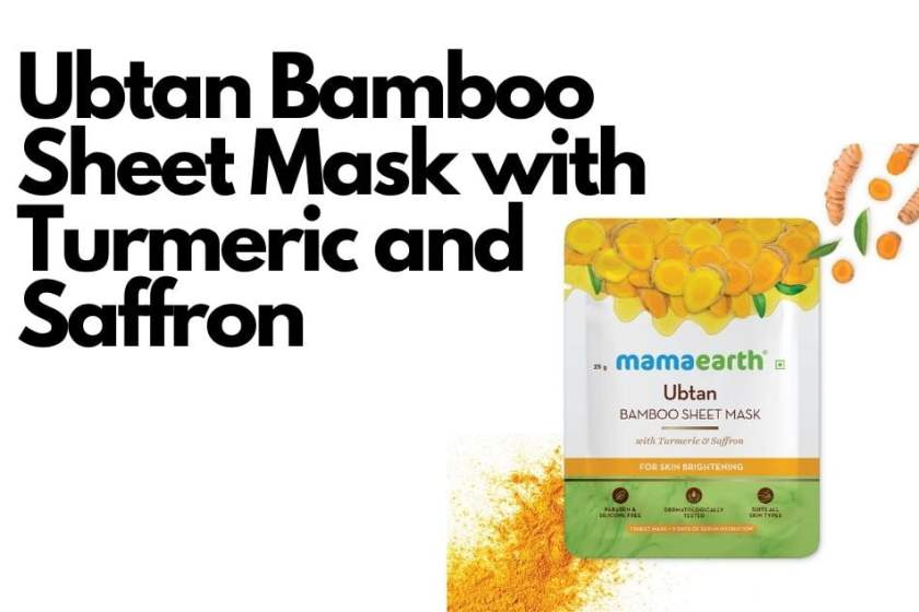 Mamaearth Sheet Mask
