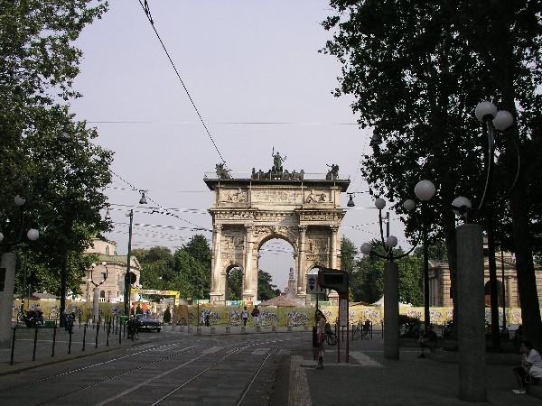 Sgombero appartamenti Milano Viale Certosa