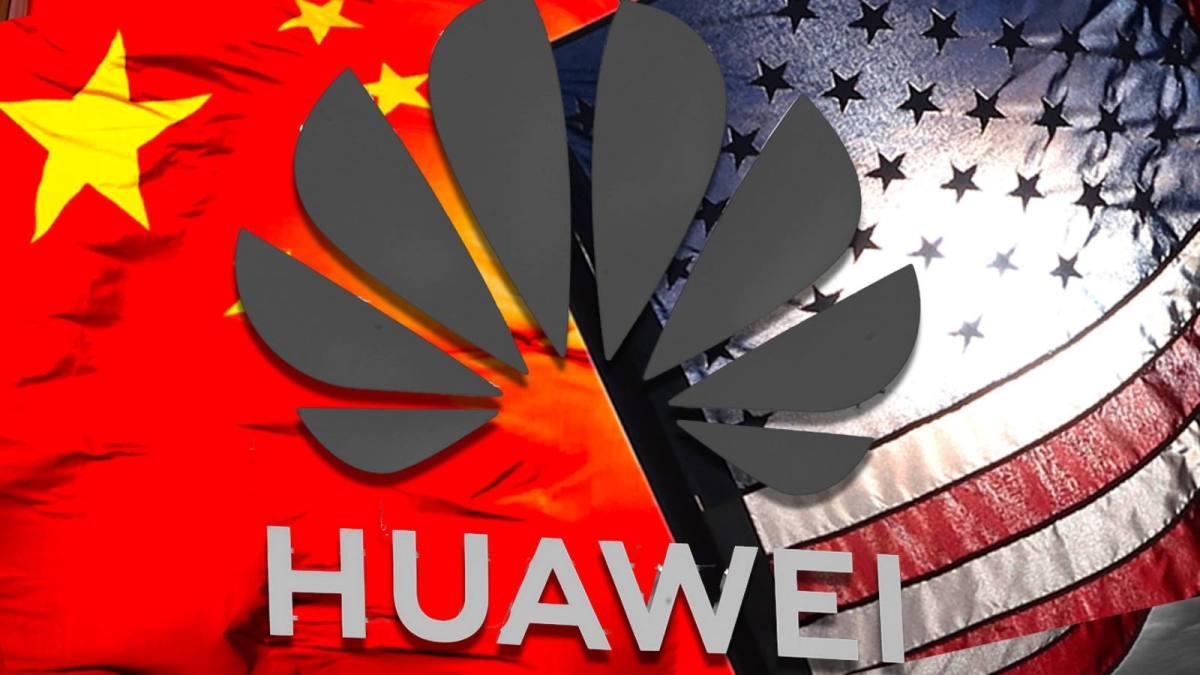 """""""Kami Tak Kisah Pun,"""" CEO Huawei Yakin Boleh 'Hidup' Tanpa Cip Dari Amerika Syarikat"""