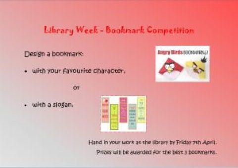 Library Week 2017 P2