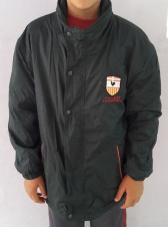 School Uniform - Rain Coat