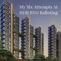 My Six Attempts At HDB BTO Balloting And My Advice to Other Couples