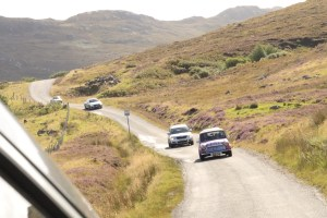 Applecross Cars