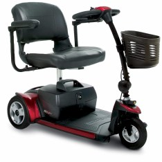 Popular compact electric mobility scooter