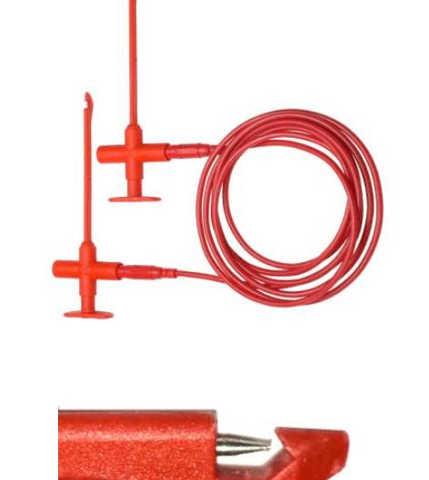 Charging jumper cables