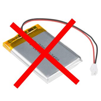 Li Po battery