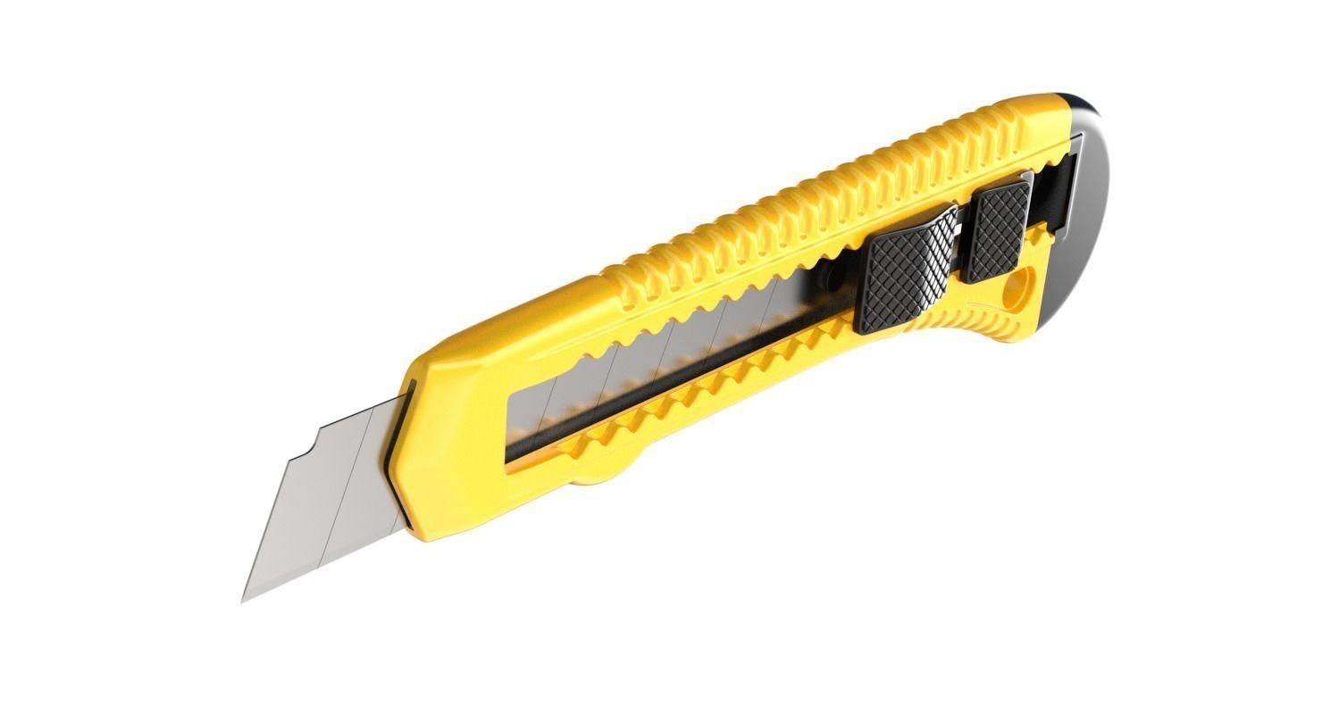 Pen Knife