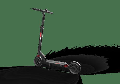 ZERO9 e-scooter